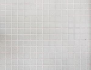 Stakleni mozaik White A11
